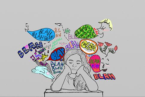 علتشناسی اختلال نقص توجه / بیشفعالی